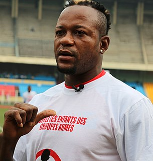 Joël Kimwaki Congolese professional footballer (born 1986)