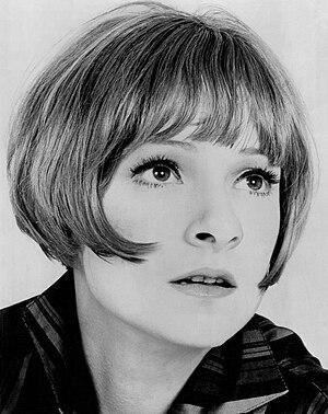 Jennifer Bassey - Bassey in 1967