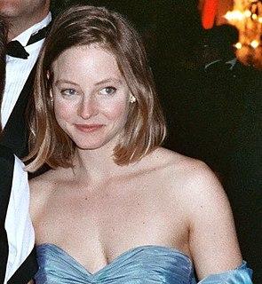 Jodie Foster filmography actor filmography