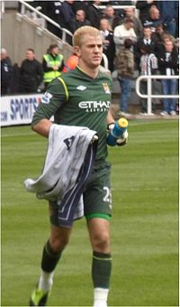 Joe Hart V Newcastle United.jpg