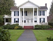 Joel Palmer House front P2269