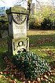 Joh. Joachim Eschenburg, Professor, 1743-1820 - Dom- und Magnifriedhof - Braunschweig, Germany - DSC04248.JPG