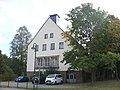 Johanngeorgenstadt, Schreyerallee 2 (Post der Neustadt).jpg