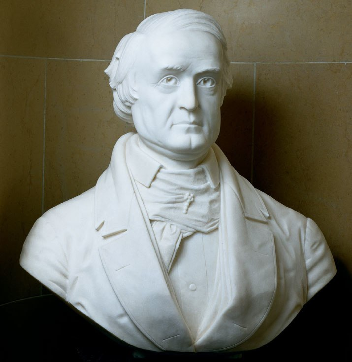 John-C.-Breckinridge-bust-by-James-Paxton-Voorhees