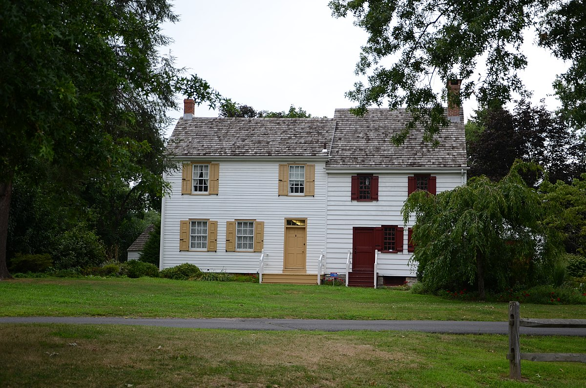 John abbott ii house wikipedia for Abbott house