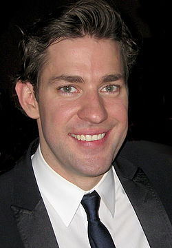 John Krasinski and Josh Wood (cropped).jpg