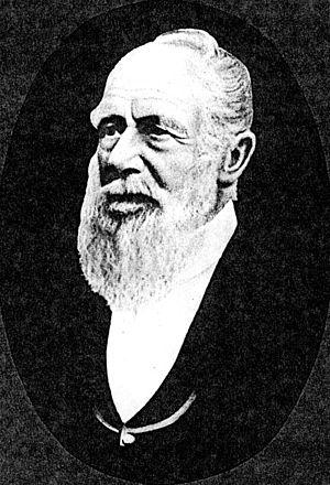 John O. Meusebach - Image: John O. Meusebach