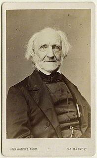 image of John Pye from wikipedia
