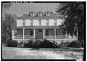 John S Pyatt House Georgetown