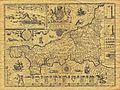 John Speed - Map of Cornwall - 1614 - 001.jpg