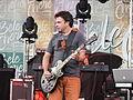 Johnny Hickman in July 2006.jpg