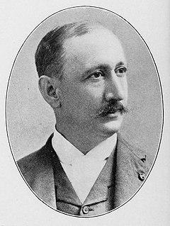 Johnston de Peyster