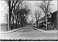 Jones Avenue looking north from Queen Street (4559620122).jpg