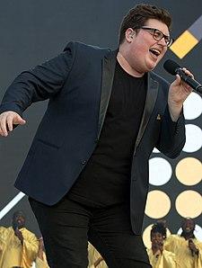 Jordan Smith (musician) - Wikipedia