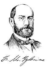 José María Iglesias
