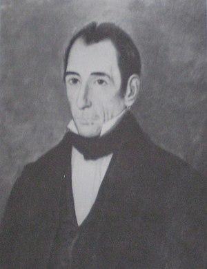 José Mariano Serrano - Image: José Mariano Serrano