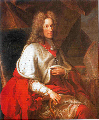 Joseph Clemens of Bavaria - Image: Joseph Clemens of Bavaria