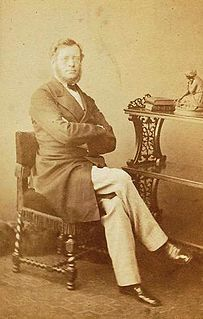 Joseph Cubitt English civil engineer