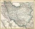 Joseph Grassl, 1855, Persien.PNG