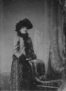 Need some information on Josephine lang?