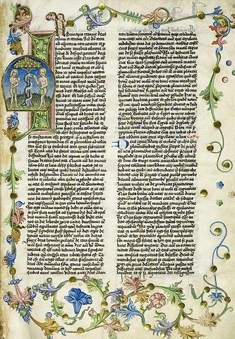 Antiquitates Iudaice libri XX, De bello Iudaico libri VII.