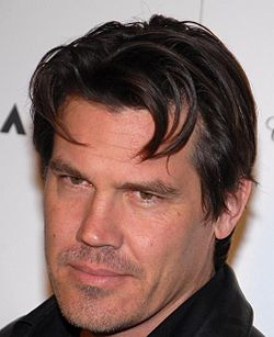Photo de Josh Brolin