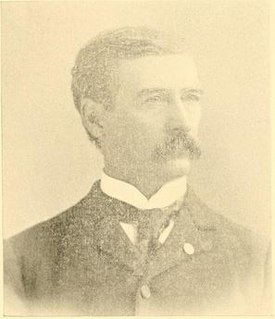 Josiah Duane Hicks Union Army soldier, lawyer, politician