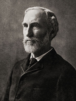 Institute of Technology (United States) - Image: Josiah Willard Gibbs from MMS