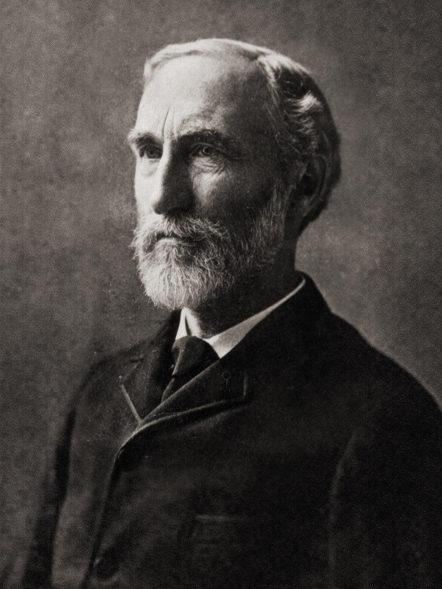 Josiah Willard Gibbs -from MMS-