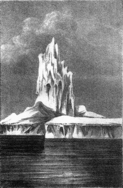 Journal of a Voyage to Greenland, in the Year 1821, plate 09 (cropped).png