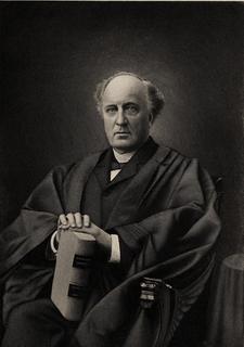 James Graham Jenkins American judge