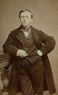 Jules Émile Planchon French botanist (1823–1888)