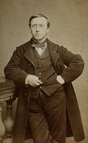 Jules Émile Planchon - Jules Émile Planchon