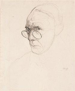 Jules de Bruycker - Self-portrait.Jpeg