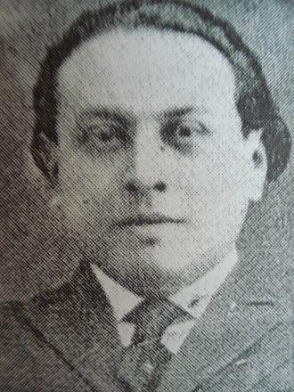 Julián Alarcón - Image: Julián Alarcón