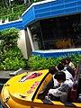 Jurassic Park The Ride at Universal Studios Japan 4.jpg