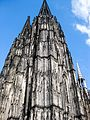 Kölner Dom - Cologne Cathedral (18523262341).jpg