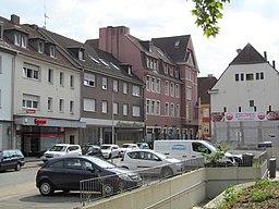 Königstraße in Hamm
