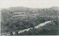 KITLV - 12618 - Kleingrothe, C.J. - Medan - Tobacco plantation Namu Ceru at Gunungrintih in Deli - 1903.tif