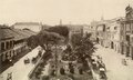 KITLV - 79892 - Kleingrothe, C.J. - Medan - Raffles Place, Singapore - circa 1910.tif