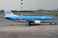 KLM, PH-BGE, Boeing 737-7K2 (16455517622).jpg