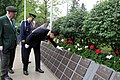 KOCIS President Lee paying homage to Canadian soldiers (4762671724).jpg