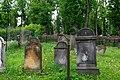Kamienna Góra, cmentarz żydowski (Aw58)DSCF7713.jpg
