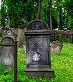 Kamienna Góra, cmentarz żydowski (Aw58) DSCF7713.jpg