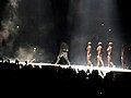 Kanye West Yeezus Tour Staples Center 8.jpg