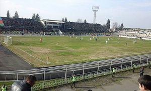 2016–17 Azerbaijan Premier League - Image: Kapaz neftchi