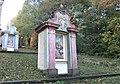 Kaplička IX. zastavení křížové cesty v Jiřetíně pod Jedlovou (Q104975358) 01.jpg