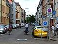 Karlsruhe326Sophienstr v Leopoldstr.JPG