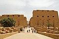Karnak First Pylon R01.jpg