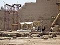 Karnak Tempel 9. Pylon 02.jpg